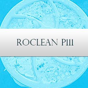 RoClean-P111