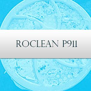 RoClean-P911